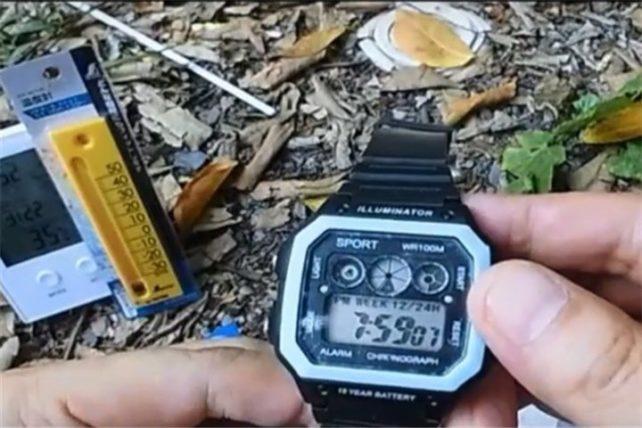 通販腕時計